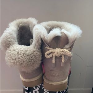Ugg Selene Genuine boots WITH FULL CLEANING KIT!